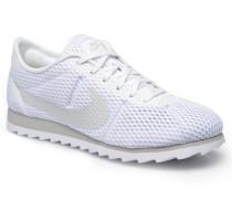 W Cortez Ultra Br Sneaker in weiß