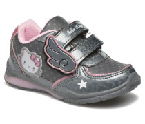 Hk Fanely Light Sneaker in grau