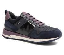 D ANEKO B ABX A D643FA Sneaker in blau