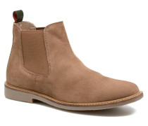 TYGA Stiefeletten & Boots in beige