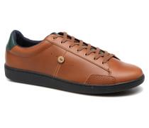 Hosta Set & Match Sneaker in braun