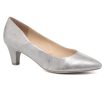 Sarina Pumps in silber