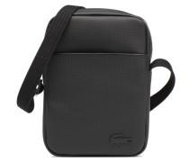 SLIM VERTICAL CAMERA BAG Herrentasche in schwarz