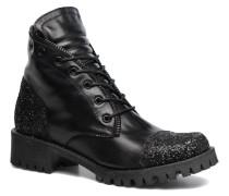 L.8.Palicot Stiefeletten & Boots in schwarz