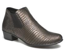 Miryam D3570 Stiefeletten & Boots in goldinbronze