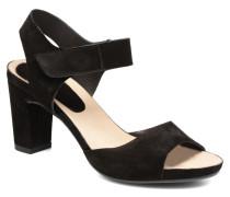 Arabba Sandalen in schwarz