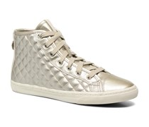 D NEW CLUB A D4258A Sneaker in silber