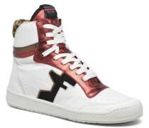 San Diego II Sneaker in weiß