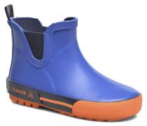 Rainplaylo Stiefeletten & Boots in blau