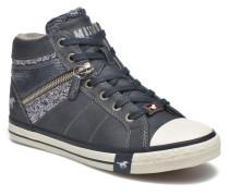 Leni Sneaker in blau