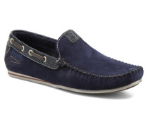 Berokee Slipper in blau
