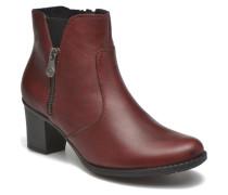Pita Z7650 Stiefeletten & Boots in weinrot