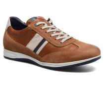 Daniel 9713 Sneaker in braun