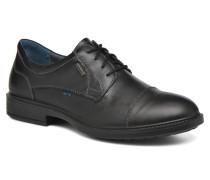Harry 11 Schnürschuhe in schwarz
