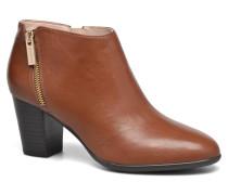 Cottage Stiefeletten & Boots in braun