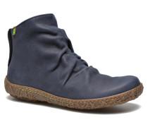 Nido Ella N755 Stiefeletten & Boots in blau