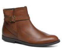Imogen Stiefeletten & Boots in braun