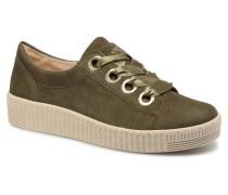 Jenni Sneaker in grün