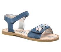 Violetta Sandalen in blau