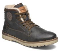 Legsar Stiefeletten & Boots in grau