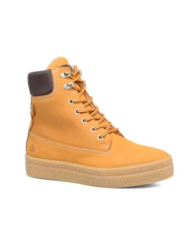 Marsile Stiefeletten & Boots in gelb
