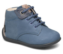 Olbru Stiefeletten & Boots in blau