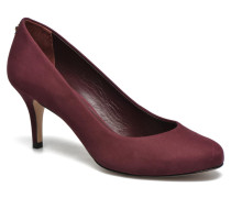 JenniinNub Pumps in weinrot
