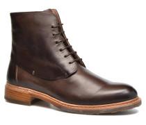 Hondarribi S896 Stiefeletten & Boots in braun
