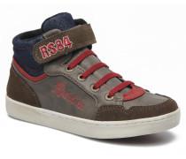 Zigzagkid Sneaker in braun
