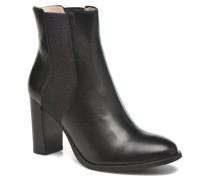 Albina Stiefeletten & Boots in schwarz