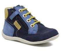 Bartin Stiefeletten & Boots in blau