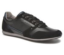 Langton Sneaker in schwarz