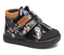 Fiskeby XCF Stiefeletten & Boots in schwarz