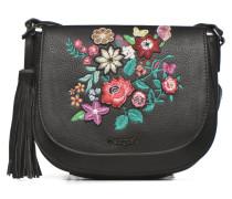 VARSOVIA LILY Porté travers Handtaschen für Taschen in schwarz