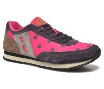 Running Nylon Sneaker in mehrfarbig