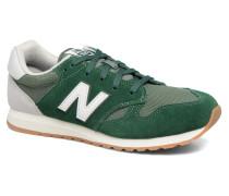 KL520 Sneaker in grün