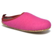 Wabi 20889 Hausschuhe in rosa