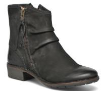 Groove Soft Stiefeletten & Boots in grau