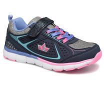 Rainbow Vs Sneaker in blau
