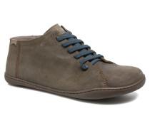 Peu Cami K300183 Sneaker in grau