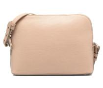 Millwood Art Handtasche in beige