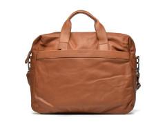 Lorenzo Laptoptaschen für Taschen in braun