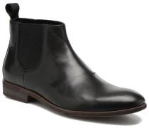 HUSTLE 4163001 Stiefeletten & Boots in schwarz