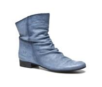 Lisboa Stiefeletten & Boots in blau