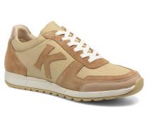 NIELO Sneaker in beige