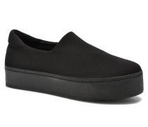 Cici Classic SlipOn Sneaker in schwarz