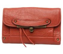 Simone Portemonnaies & Clutches für Taschen in rot