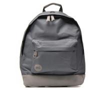 Classic Backpack Rucksäcke für Taschen in grau