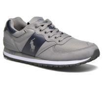 Slaton Pony Sneaker in grau