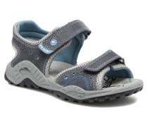 SymondE Sandalen in blau